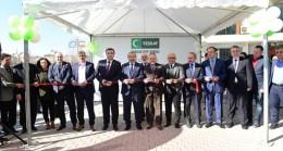 Yeşilay Sancaktepe Şubesi hizmete açıldı