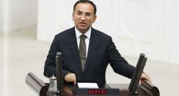"""Bakan Bozdağ, """"AYM'nin yaptığı Anayasaya aykırı görev gaspıdır"""""""