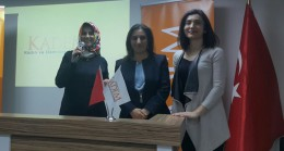"""Tuzla'da """"Kadının yasal hakları"""" masaya yatırıldı!"""