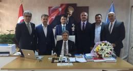İstanbul Milli Eğitim Müdürü Yelkenci, eski kurumuyla vedalaştı