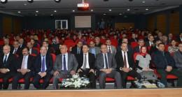 Ümraniye'de İstiklal Marşı buluşması