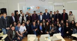 """Çekmeköy'de """"Açık Fikir Platformu"""" kuruldu"""