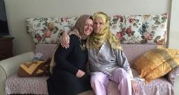 Beykoz'un AK Kadınları selamlaşıyor