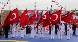 Çekmeköy'de coşkulu 23 Nisan buluşması