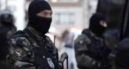 Anadolu Yakası'nda terör operasyonu