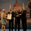 ÇAYKUR'a Grand Gold Ödülü