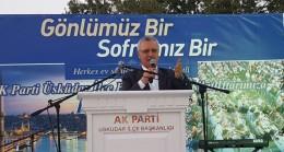 """Mustafa Ataş, """"Muhalefet başkanlık sistemini niçin istemiyor?"""""""
