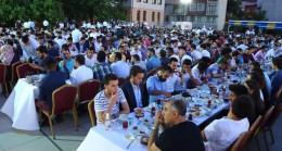 AK Parti'nin geleceği iftarda buluştu
