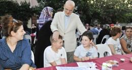 Beykozlu mahallelerin iftar buluşması