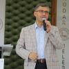 """Hilmi Türkmen, """"Sevdası olan uyumaz"""""""