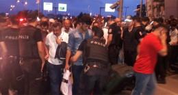 Atatürk Havalimanı'nda sıkı kontrol