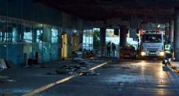 Terör saldırısında 41 kişi hayatını kaybetti