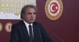 HDP Milletvekili Yıldırım, kendi partisini topa tuttu!