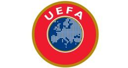 UEFA'dan haçlı kararı