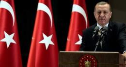 """Cumhurbaşkanı Erdoğan, """"Paralelciler şirk içindedir"""""""