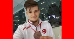 Yasin Süzen dünya şampiyonu
