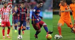 Messi, Neymar, Eto ve Arda Cumhurbaşkanı Erdoğan ile maç yapacak