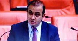 AK Parti Milletvekili Hurşit Yıldırım Avrupa Palamentosu'nu kınadı