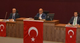 Ümraniye Belediye Meclisi darbeyi kınadı