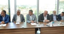 Üsküdar Belediye Meclisi'nden darbe bildirisi