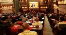 İBB Meclisi süreyi uzattı
