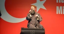 Cüppeli Ahmet Hoca Kısıklı'da