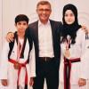 Üsküdar Belediyesi'nin şampiyonları