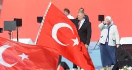 """Başbakan Yıldırım, """"Bu tarihi birlikteliği gözümüz gibi koruyacağız"""""""