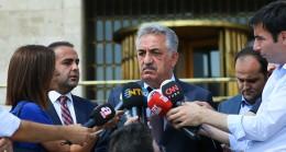Hayati Yazıcı'dan af açıklaması