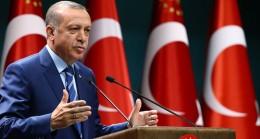 Cumhurbaşkanı Erdoğan, 'Dünya 5'ten Büyüktür'