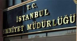 İstanbul Emniyet Müdürlüğü'nde haşhaşi temizliği