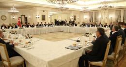 Başbakan Yıldırım'dan vefa buluşması