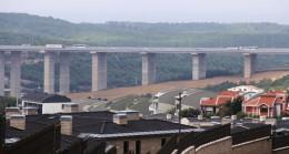 Köprünün komşuları gürültüden rahatsız