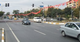 İstanbul'da trafiğe kayıtlı araç sayısı!