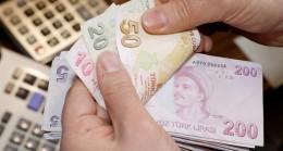 Emeklilerin maaşları ödeniyor