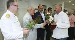 Beykoz Belediyesi 15 Temmuz Şehit ve Gazi ailelerini ağırladı