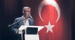 Başkan Türkmen'den Kurban Bayramı mesajı