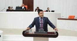 Milletvekili Osman Boyraz'ın yeni Eğitim-Öğretim yılı mesajı