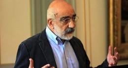 Ahmet Altan, kardeşini yalnız bırakmadı