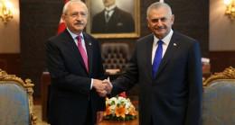Başbakan Yıldırım, CHP Lideri Kılıçdaroğlu ile ne konuştu?