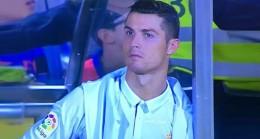 Ronaldo 'Başını asla öne eğme'