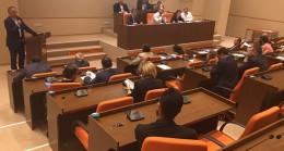 Çekmeköy Belediyesi'nin 2017 yılı performans programı meclisten geçti