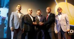 Üsküdar Belediyesi'ne Ar-Ge ve İnovasyon ödülü