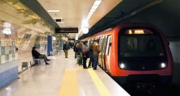 Kadıköy-Pendik metro hattı açıldı
