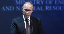 Putin'den Türkiye'ye doğalgaz indirimi
