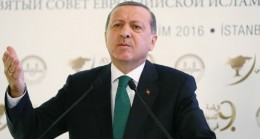 """Cumhurbaşkanı Recep Tayyip Erdoğan, """"Kıratımda değilsin"""""""