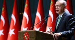 """Cumhurbaşkanı Erdoğan, """"Şehir hastaneleri projesi, 14 yıllık hayalim"""""""