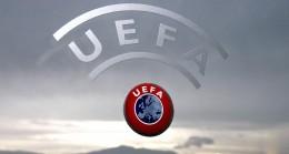 UEFA'da toplu sonuçlar