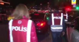 İstanbul'da 5 bin polisle asayiş operasyonu