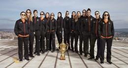 Eczacıbaşı VitrA dünya kupası ile